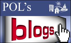 Princeton Online's Blogs