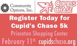 Community Options, Inc. - Cupid's Chase