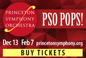 PSO Holiday POPS!