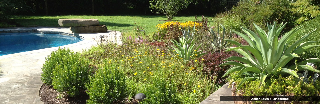 Princeton Landscapers Home And Garden Guide