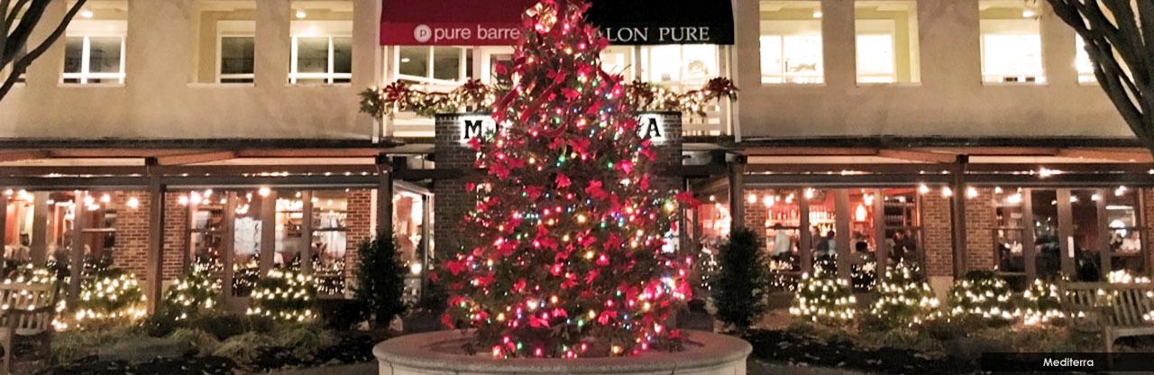 Princeton NJ Holiday Guide
