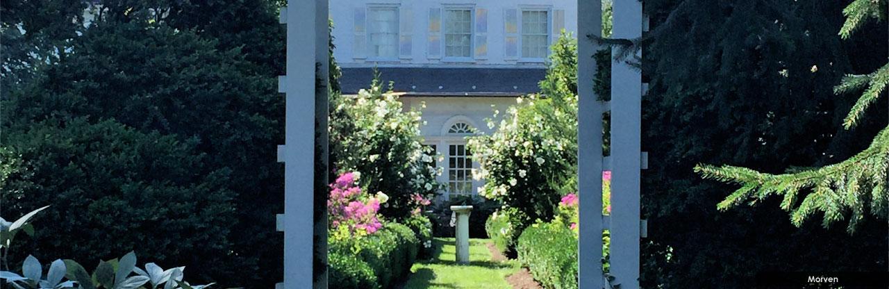Princeton NJ Garden Tours