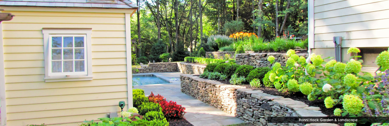 Princeton NJ House and Garden Guide