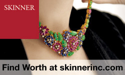 Fine Jewelry Consignment Day - Skinner
