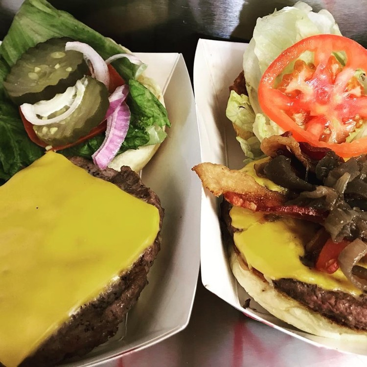 11 Sizzling Spots To Grab a Burger  | The Princeton Region's Favorite Burger Round Up