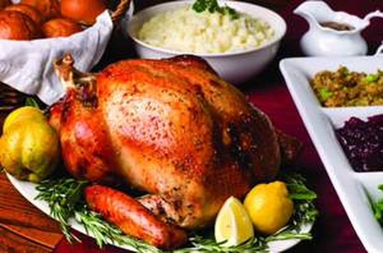 Where to Get Your Thanksgiving Staples in Princeton