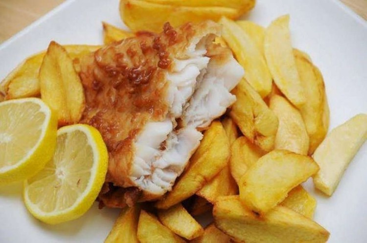5 Local Spots to Grab Fish & Chips