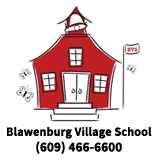 Blawenburg Village School