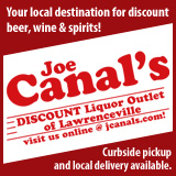 Joe Canal's