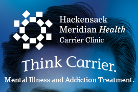Hackensack Meridian Health Carrier Clinic