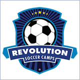 Revolution Soccer Camp