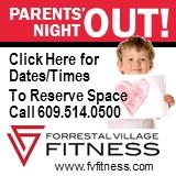 Forrestal Village Fitness