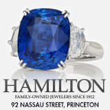 Hamilton Jewelers