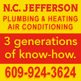 Jefferson Plumbing, Heating, & Air Conditioning