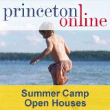 Princeton Online - Summer Camps