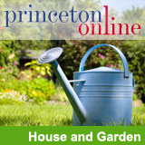 Princeton Online- House and Garden