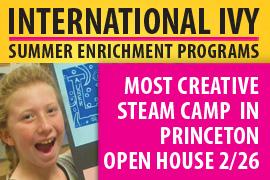 International Ivy Summer Enrichment Programs