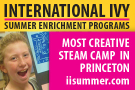 International Ivy Summer Enrichment Programs