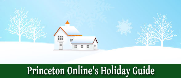 Princeton Onlines Holiday Guide
