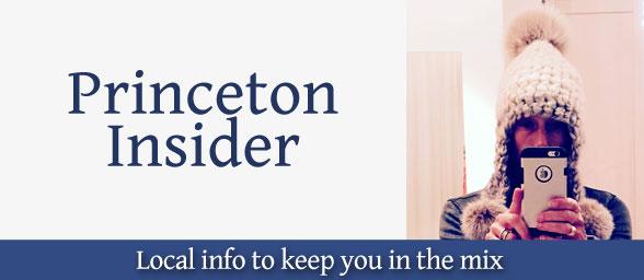 Princeton Insider Blog