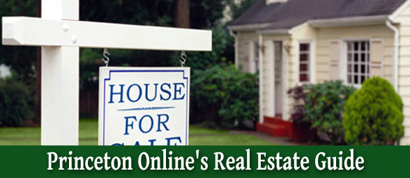 Princeton Onlines Real Estate Guide