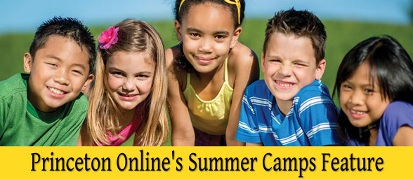 Princeton Onlines Summer Camps Feature