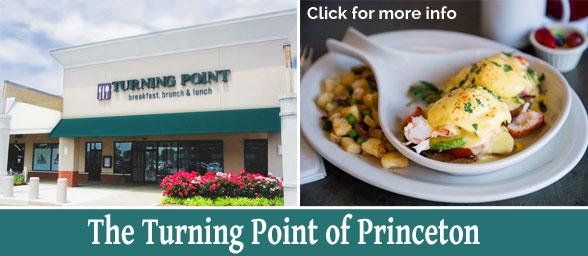 Turning Point of Princeton
