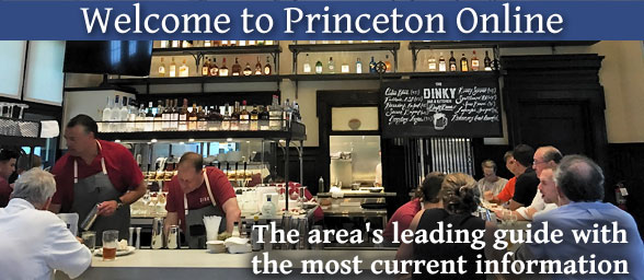 Welcome to Princeton Online - The area's leading guide to Princeton, NJ with the most current information