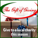 Princeton Online Holiday Giving