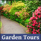Princeton Online - Garden Tours