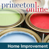 Princeton Online Home Page
