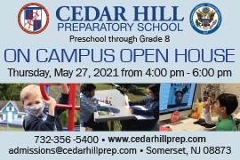 Cedar Hill Prep School