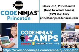 Code Ninjas Princeton
