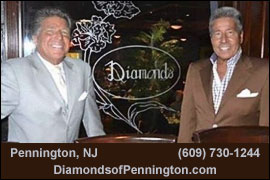 Diamond's Restaurant