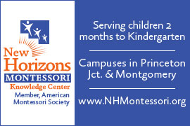 New Horizons Montessori