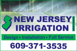 New Jersey Irrigation