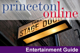 Princeton Online - Entertainment