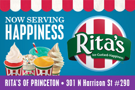 Rita's Princeton