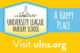 University League Nursery School
