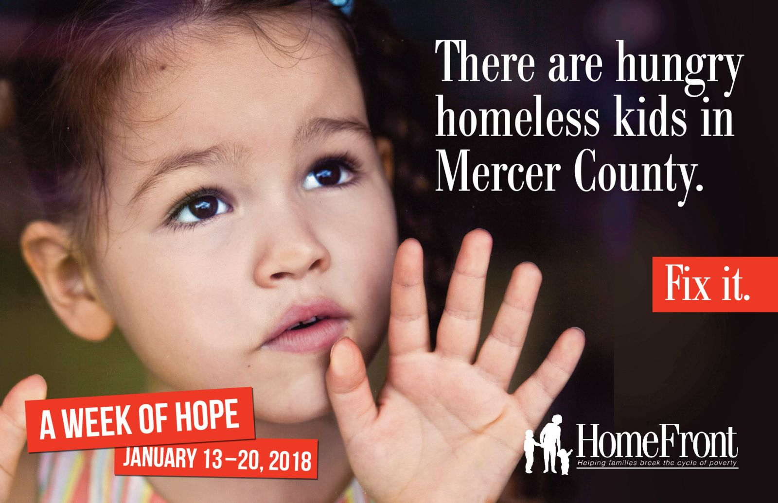 Meals On Wheels Of Mercer County Announces 11th Annual Subaru Share No6 Lt Pro Long Lasting Matte Lip Cream Homefront Will Host Their Second Week Hope A Effort With Variety Special Educational And Volunteer Opportunities That Enable