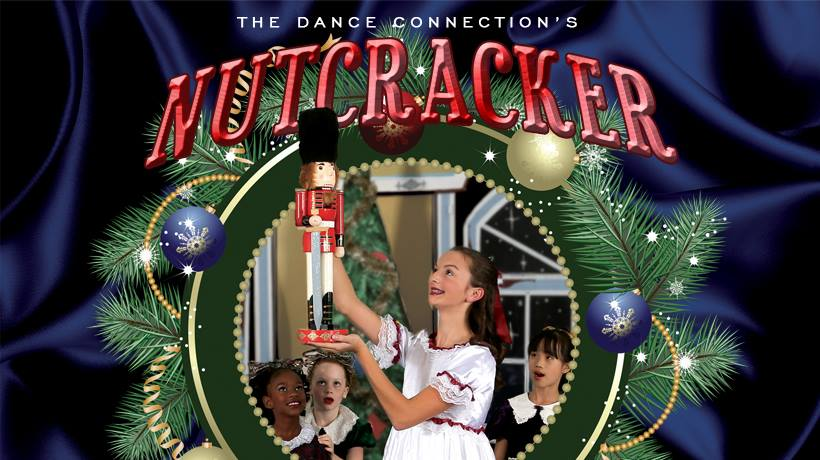 Kelsey Theatre Nutcracker
