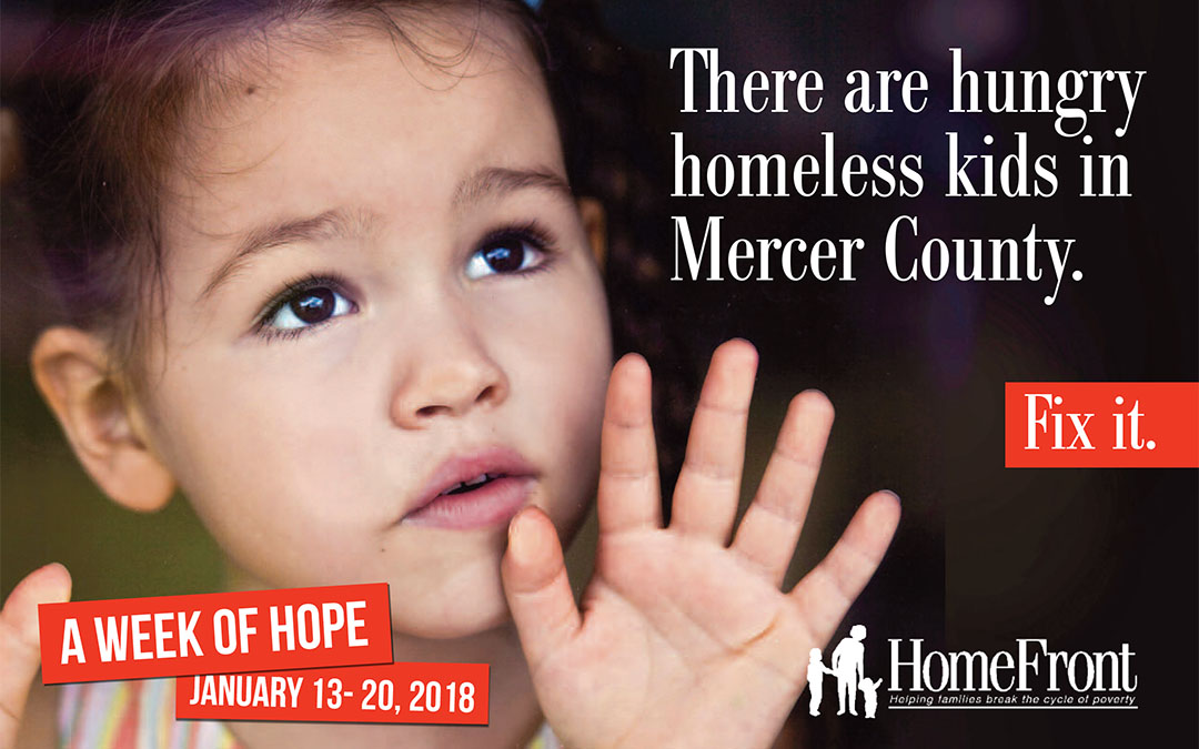 HomeFront Week of Hope