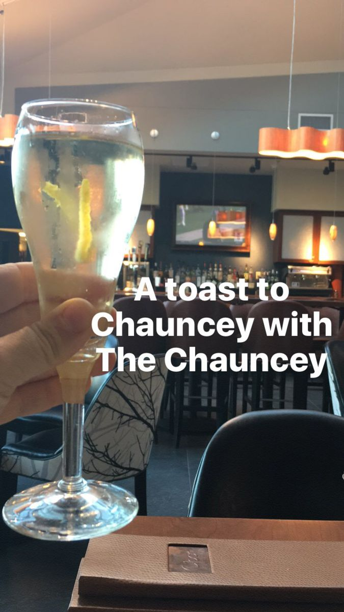 Chauncey Hotel and Conference Center - CBar