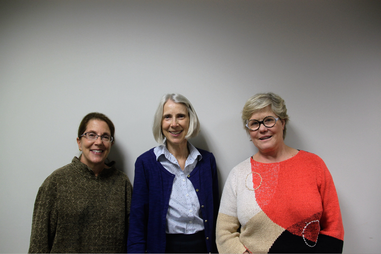 The Prallsville Mill 2019 Concert Dates Announced 98 Dodge Ram 2500 Seat Belt Wiring Diagram New Princeton Festival Board Members Include L To R Deborah Herman Sarah Ringer And Jane Delung Benedikt Von Schroder Not Pictured