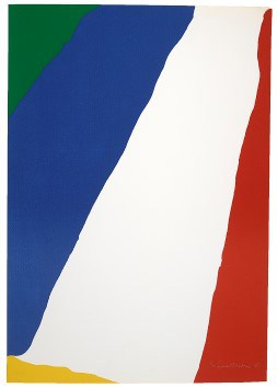 new product ac48e 382b1 PRINCETON, N.J. – One of the most influential artists to emerge from the  mid-20th century, Helen Frankenthaler (1928-2011) may be best known for her  ...