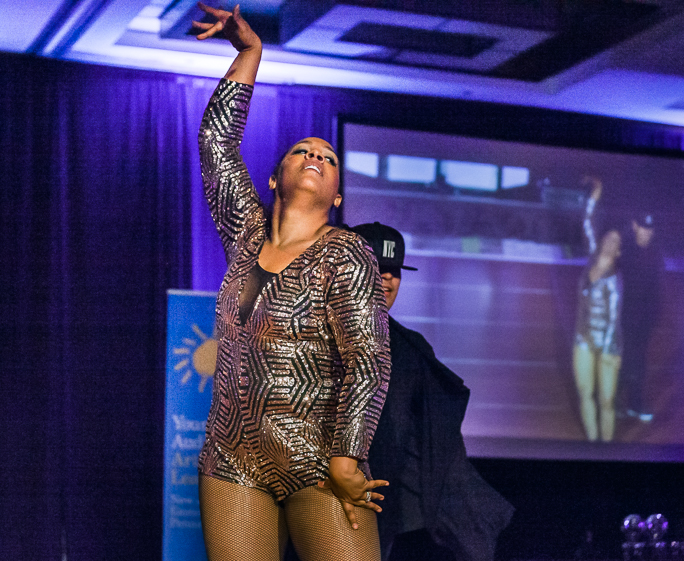 Young Audiences NJ PA Gala Dazzle Mad Hot Ballroom