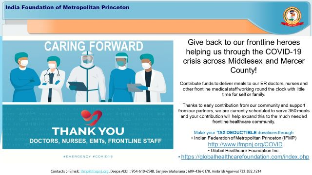 Princeton Health And Wellness Announcements