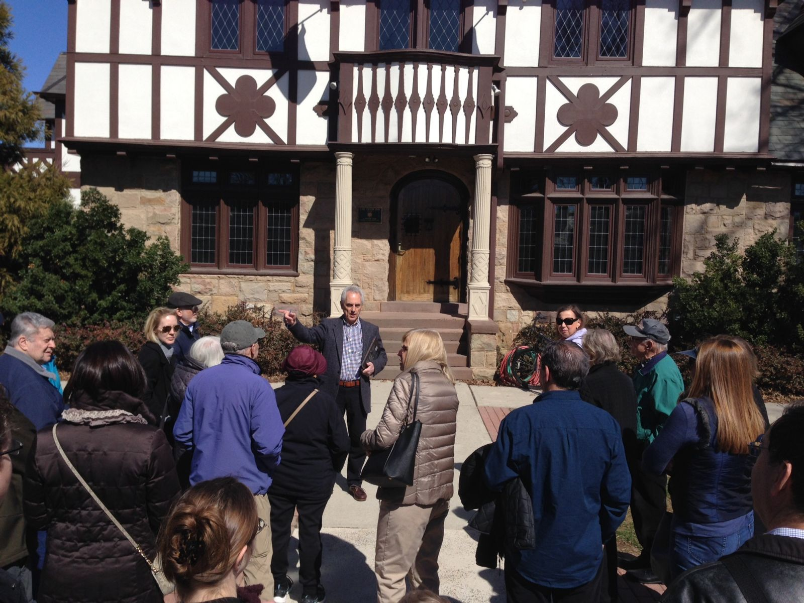 Princeton Stores And Shopping Announcements Dusk To Dawn Control Wiring Diagram For Garage The Historical Society Of Has Announced Its Fall Walking Tour Schedule Which Features A Variety Programs Participants Learn About