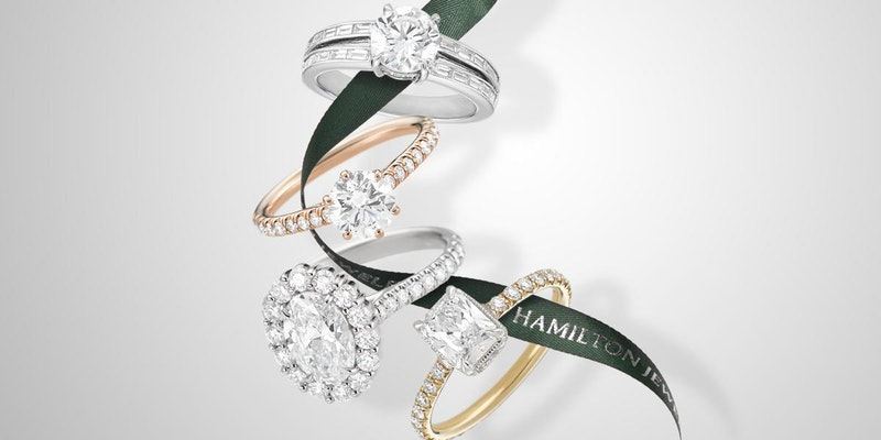 Hamilton Jewelers Bridal Event 2018