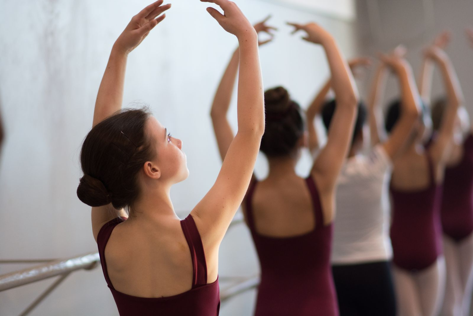 0010b6832f4 Princeton Ballet School announces Placement Classes for the 2017-2018  school year